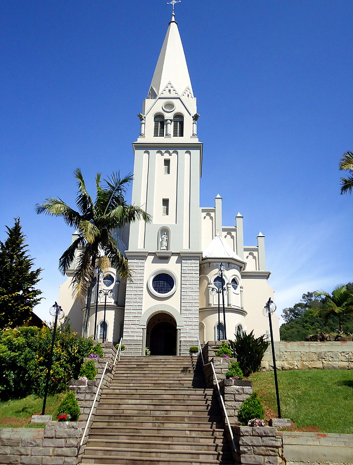 Igreja Matriz de São Pedro da Serra
